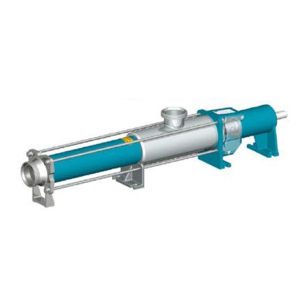 CSF MA Series Hygienic Progressive Cavity Pump