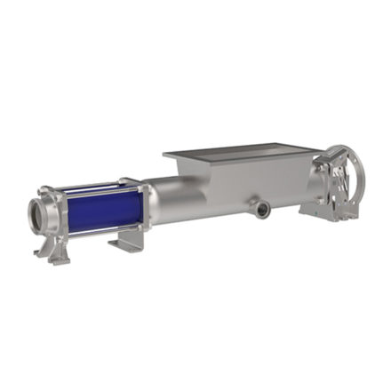 CSF MC Series Hygienic Progressive Cavity Pumps