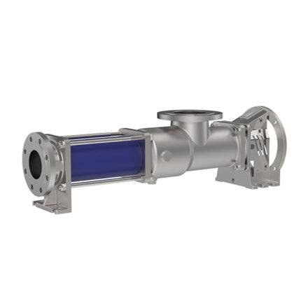 CSF MI Series Hygienic Progressive Cavity Pump