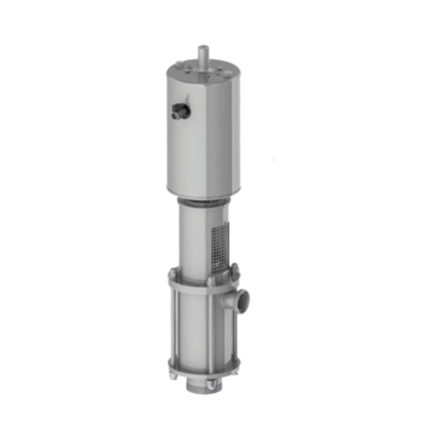 CSF PA140 Series Hygienic Air Operated Piston Pumps