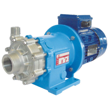 M Pumps CM MAG-M4 Metallic Magnetic Drive Pump