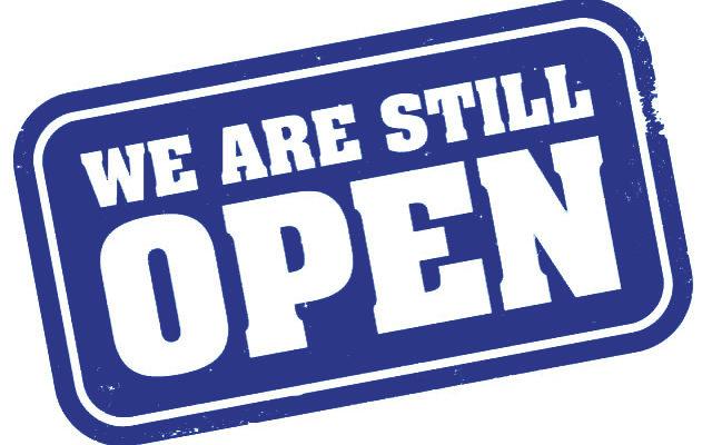 were open covid19